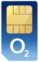 O2 SIM karta 2 za 2