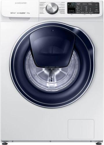 SAMSUNG WW90M649OPM/ZE QuickDrive, smart práčka plnená spredu