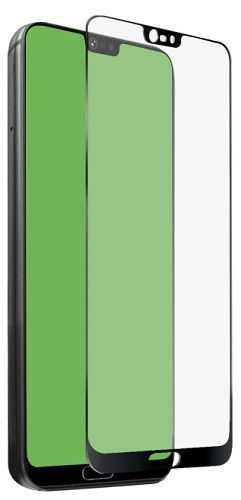 SBS 4D tvrdené sklo pre Huawei P20 Lite