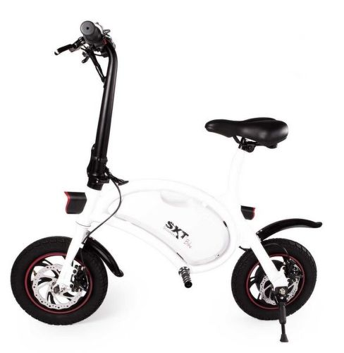 SXT Bike WHT (1)
