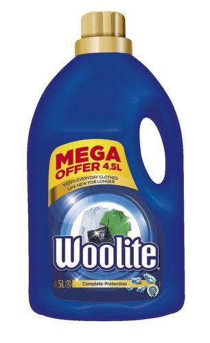 woolite 4,5L Complete