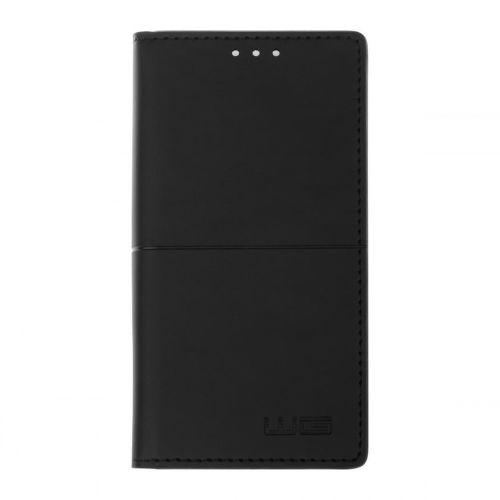 Winner knižkové puzdro pre Huawei P20, čierne