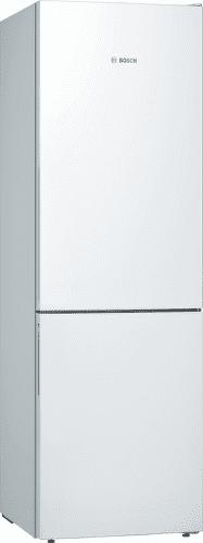 BOSCH KGE36VW4A, biela kombinovaná chladnička