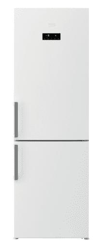 BEKO RCNA365E31W, biela kombinovaná chladnička