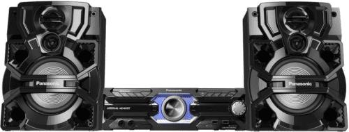 PANASONIC SC-AKX710E-K BLK