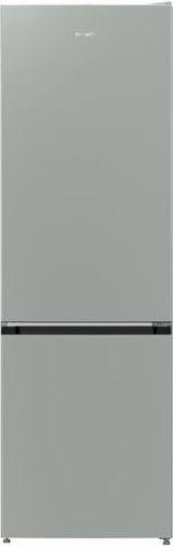 Gorenje RK6192AX4, nerezová kombinovaná chladnička