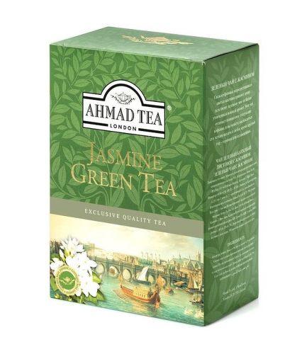 AHMAD JASMINE TEA 100G