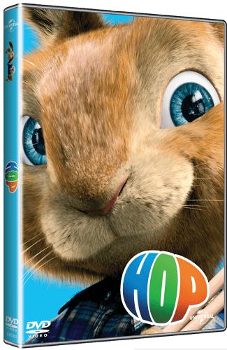 Hop - DVD film