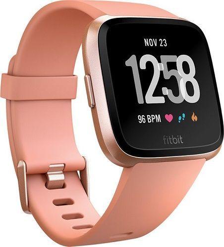 FITBIT Versa RGLD, Smart hodinky