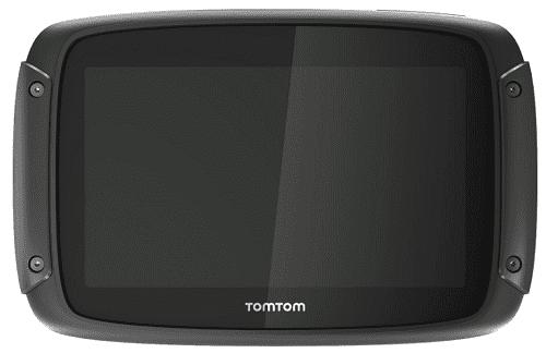 TOMTOM RIDER 500 EU, GPS navigácia
