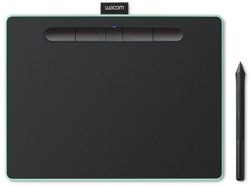 Wacom Intuos M Bluetooth zelený