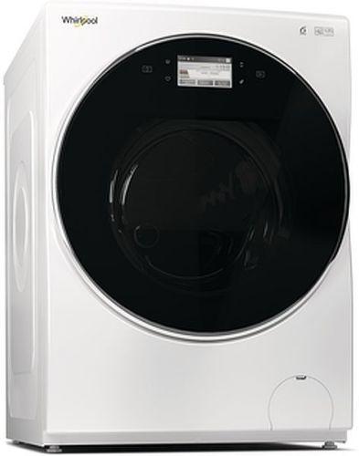 Whirlpool FRR 12451, Práčka plnená spredu