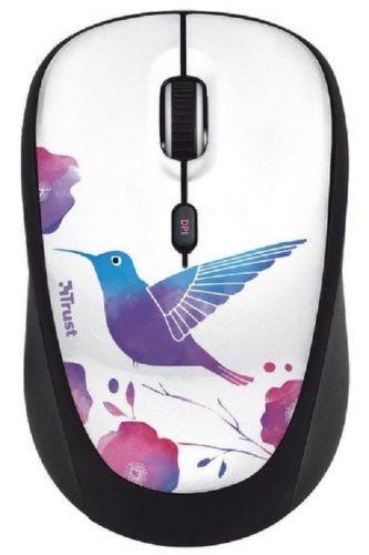 TRUST Yvi wireless bird (20251) - myš