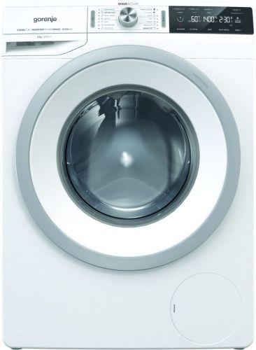 Gorenje WA844, biela práčka plnená spredu