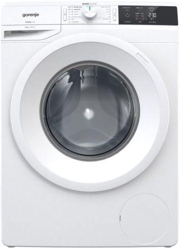 Gorenje WE62S3, biela slim práčka plnená spredu