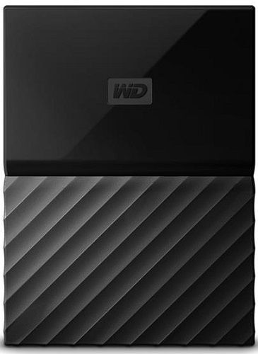 18493b69e Western Digital My Passport 2,5