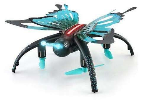 JJRC H42WH Buterfly1