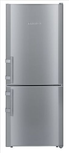 LIEBHERR CUsl 2311, strieborná kombinovaná chladnička