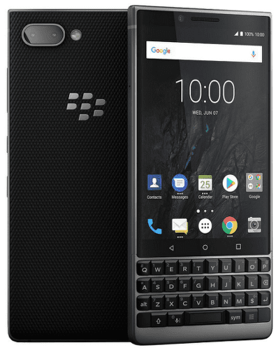 BLACKBERRY Key 2 64GB