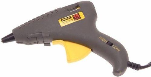 Stanley 6-GR15 Tavná pištoľ 15W