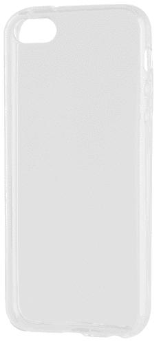 Avo+ Flex puzdro pre iPhone SE/5S/5, transparentné