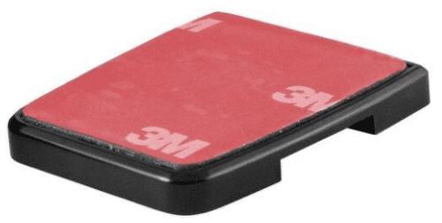 Navitel samolepiaca dostička k držiakom pre autokamery R600/MSR700