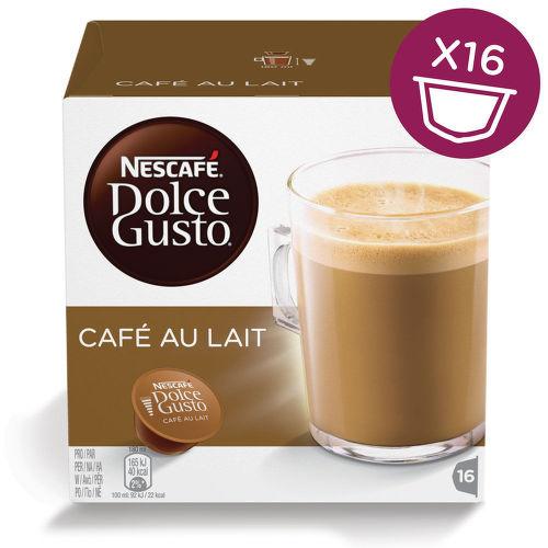 NESCAFÉ® Dolce Gusto® Café au Lait