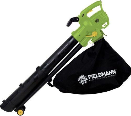 Fieldmann FZF 4030-E, El. záhr. vysávač