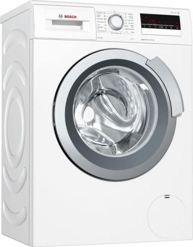 BOSCH WLL24260BY, biela práčka plnená spredu