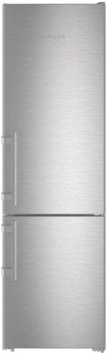 Liebherr CUef 4015, strieborná kombinovaná chladnička