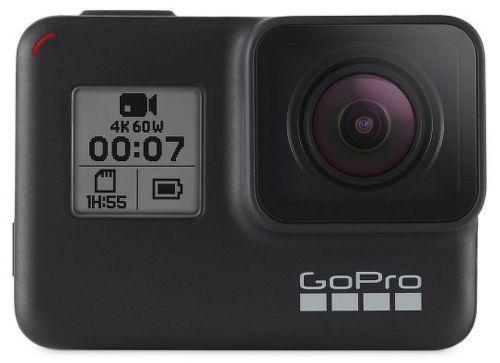 GoPro HERO7 čierna
