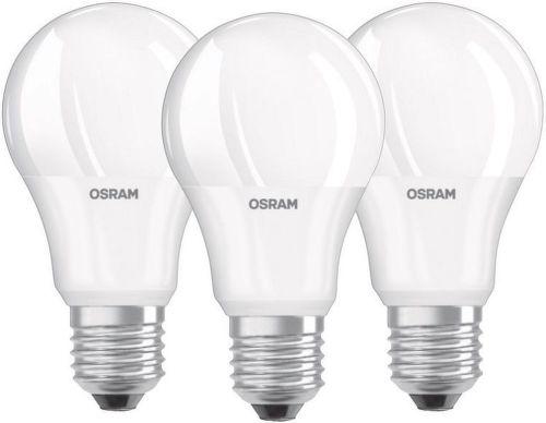 OSRAM CL A 9W/827 E27 LED žiarovka