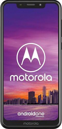 Motorola One čierny