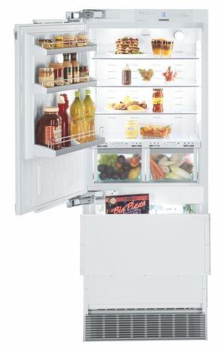 Liebherr ECBN 5066 617, vstavaná kombinovaná chladnička