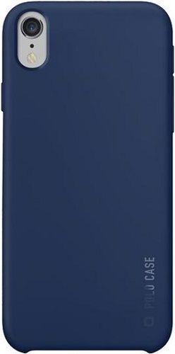 SBS Polo puzdro pre Apple iPhone Xr, modré