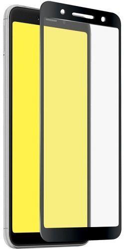 SBS Full Cover tvrdené sklo pre Xiaomi Redmi 6A, čierna