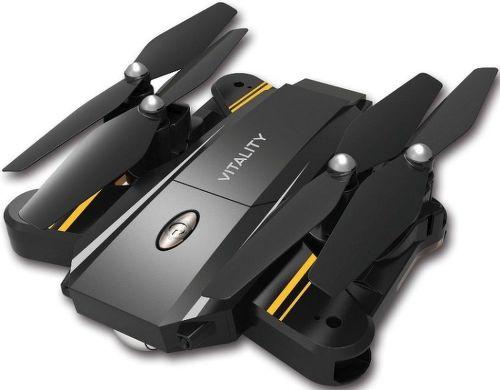 Quad RFD251268, RC dron skladací