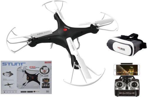 Quad RFD251252, RC dron STUNT