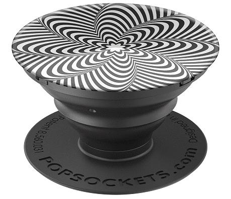 PopSockets držiak na smartfón, Twist Mesmer-eyes