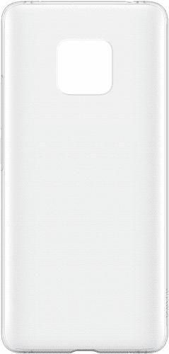 Huawei ochranné puzdro pre Huawei Mate 20 Pro, transparentná