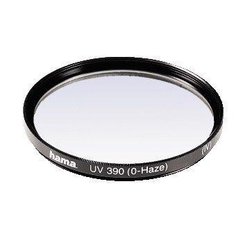 70149 HAMA VERGUTET UV 390/0 49MM