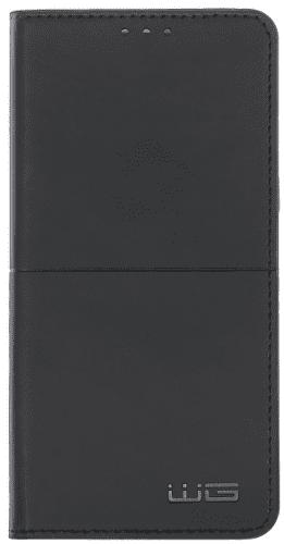Winner knižkové puzdro pre Samsung Galaxy J4+, čierna