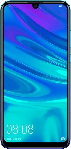 Huawei P Smart 2019 modrý