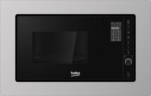 Beko MOB 20231 BG - čierna vstavaná mikrovlnná rúra