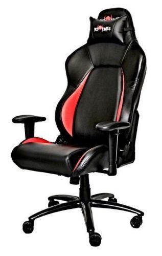Red Fighter C2 čierne