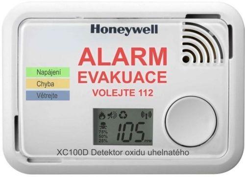 Honeywell XC100D-CSSK-A