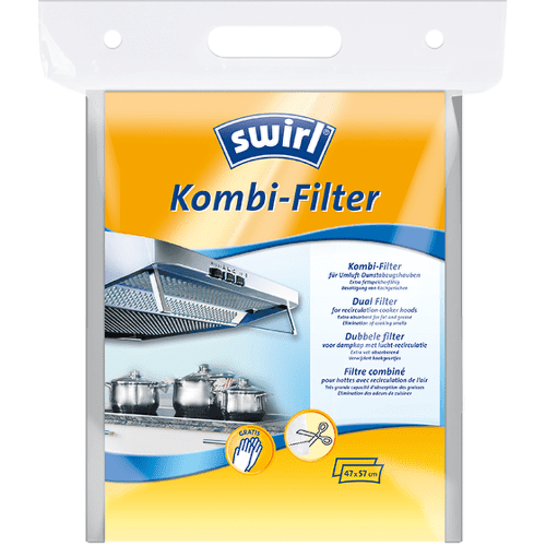 Swirl 6766148 kombinovaný filter
