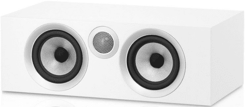 BOWERS&WILKINS HTM72 S2 WHI