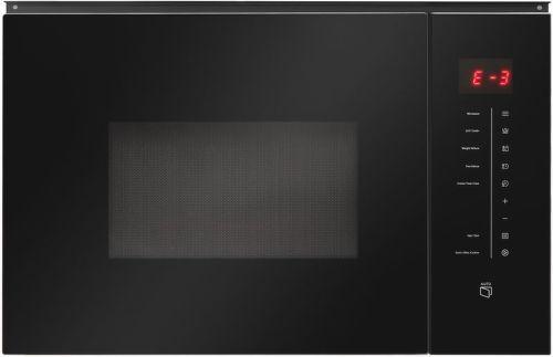 Amica TMI 25 BXB, čierna vstavaná mikrovlnná rúra