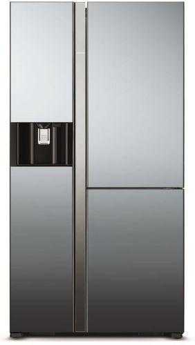 HITACHI R-M700AGPRU4X-M, Americká chladnička